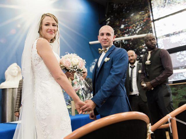 Le mariage de Fabien et Lucie à Émerainville, Seine-et-Marne 59