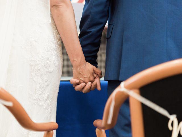 Le mariage de Fabien et Lucie à Émerainville, Seine-et-Marne 62