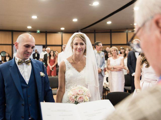 Le mariage de Fabien et Lucie à Émerainville, Seine-et-Marne 63