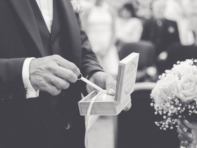 Le mariage de Fabien et Lucie à Émerainville, Seine-et-Marne 64