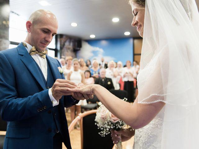 Le mariage de Fabien et Lucie à Émerainville, Seine-et-Marne 65