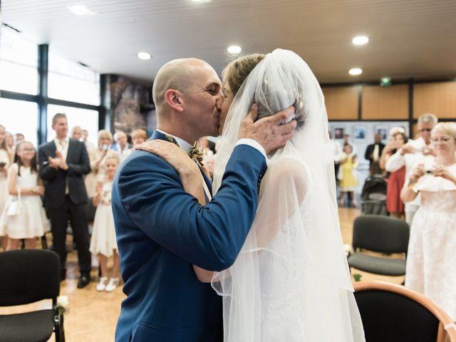 Le mariage de Fabien et Lucie à Émerainville, Seine-et-Marne 66