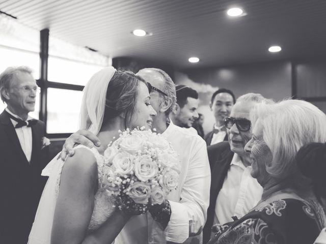 Le mariage de Fabien et Lucie à Émerainville, Seine-et-Marne 69