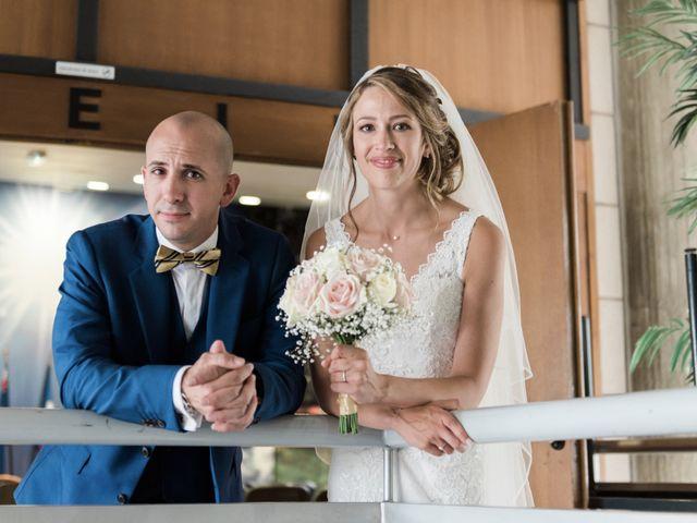 Le mariage de Fabien et Lucie à Émerainville, Seine-et-Marne 71