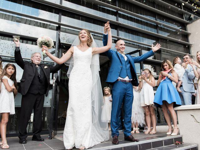 Le mariage de Fabien et Lucie à Émerainville, Seine-et-Marne 72