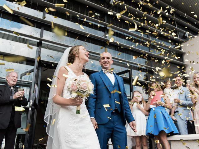 Le mariage de Fabien et Lucie à Émerainville, Seine-et-Marne 73
