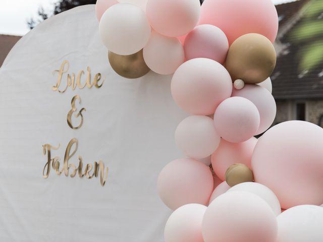 Le mariage de Fabien et Lucie à Émerainville, Seine-et-Marne 76
