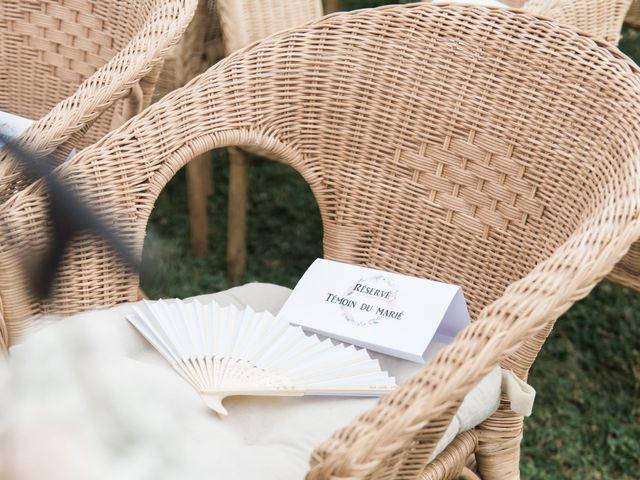Le mariage de Fabien et Lucie à Émerainville, Seine-et-Marne 79