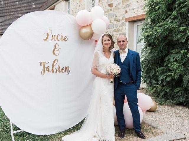 Le mariage de Fabien et Lucie à Émerainville, Seine-et-Marne 83