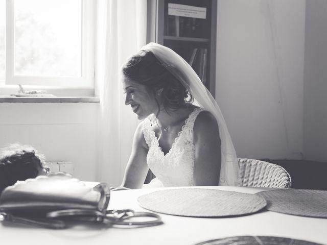 Le mariage de Fabien et Lucie à Émerainville, Seine-et-Marne 85
