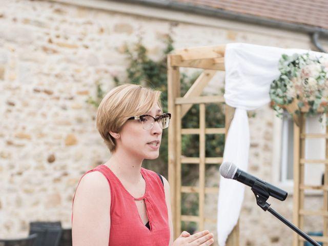 Le mariage de Fabien et Lucie à Émerainville, Seine-et-Marne 86