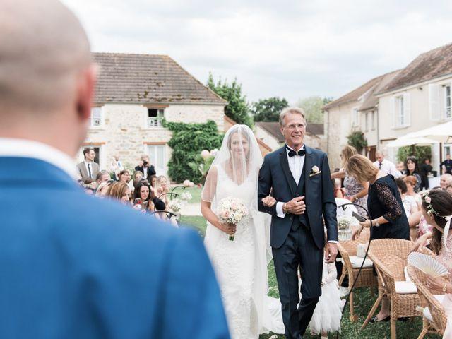 Le mariage de Fabien et Lucie à Émerainville, Seine-et-Marne 87