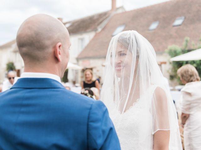 Le mariage de Fabien et Lucie à Émerainville, Seine-et-Marne 88