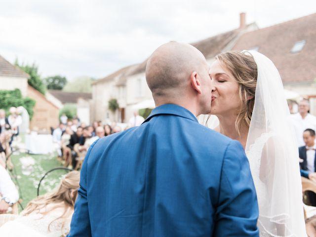 Le mariage de Fabien et Lucie à Émerainville, Seine-et-Marne 89
