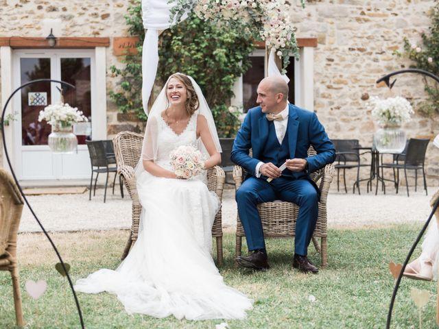 Le mariage de Fabien et Lucie à Émerainville, Seine-et-Marne 90