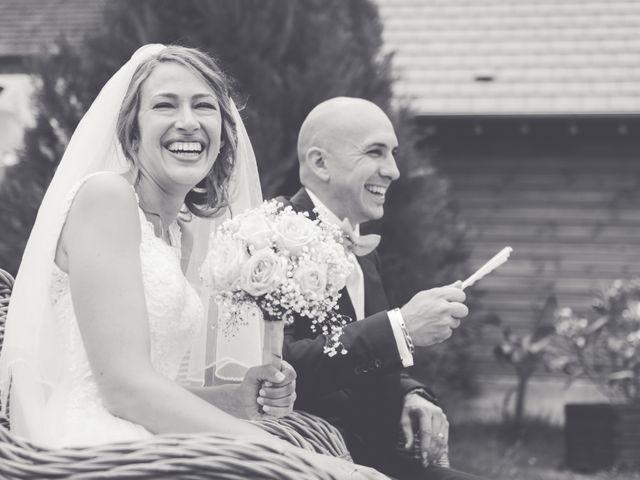 Le mariage de Fabien et Lucie à Émerainville, Seine-et-Marne 95