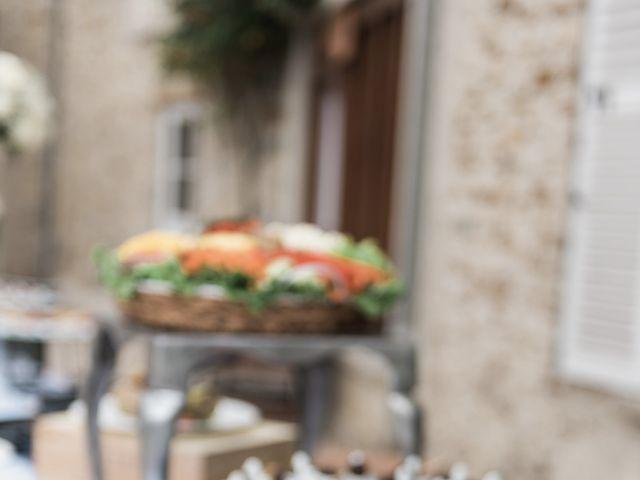 Le mariage de Fabien et Lucie à Émerainville, Seine-et-Marne 103
