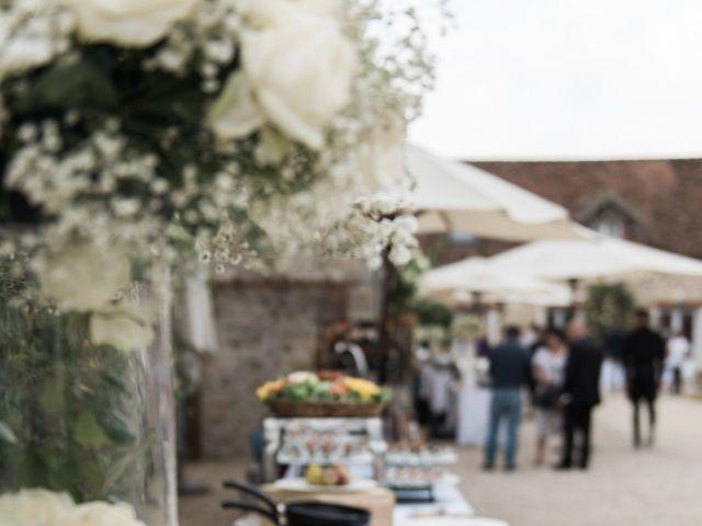 Le mariage de Fabien et Lucie à Émerainville, Seine-et-Marne 105