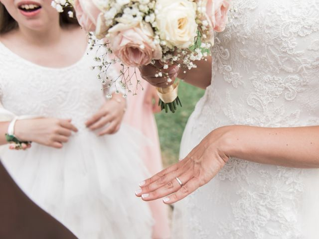 Le mariage de Fabien et Lucie à Émerainville, Seine-et-Marne 106