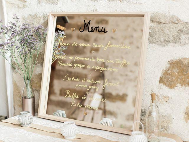 Le mariage de Fabien et Lucie à Émerainville, Seine-et-Marne 111