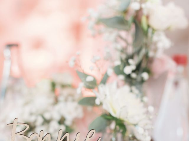 Le mariage de Fabien et Lucie à Émerainville, Seine-et-Marne 112