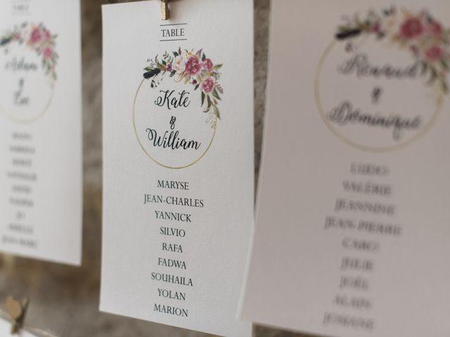 Le mariage de Fabien et Lucie à Émerainville, Seine-et-Marne 118