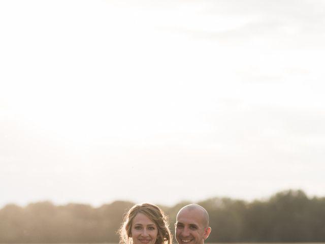 Le mariage de Fabien et Lucie à Émerainville, Seine-et-Marne 127