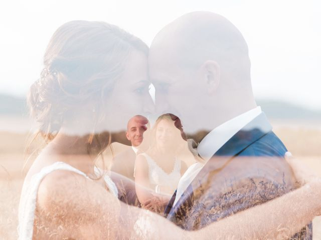 Le mariage de Fabien et Lucie à Émerainville, Seine-et-Marne 130