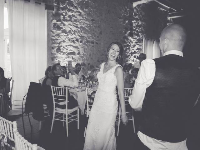 Le mariage de Fabien et Lucie à Émerainville, Seine-et-Marne 137