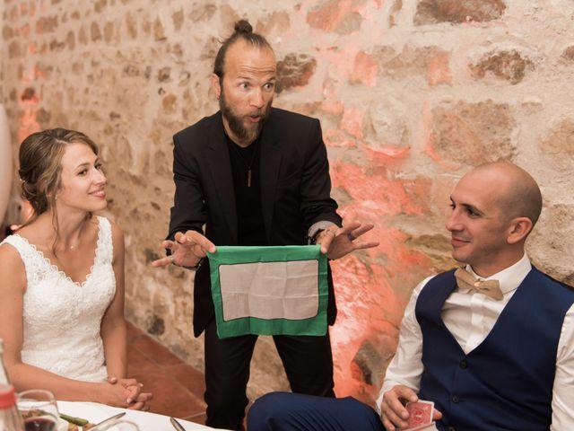 Le mariage de Fabien et Lucie à Émerainville, Seine-et-Marne 139