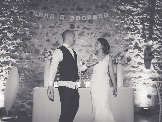 Le mariage de Fabien et Lucie à Émerainville, Seine-et-Marne 144
