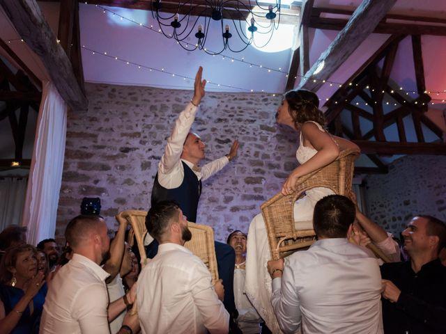 Le mariage de Fabien et Lucie à Émerainville, Seine-et-Marne 146