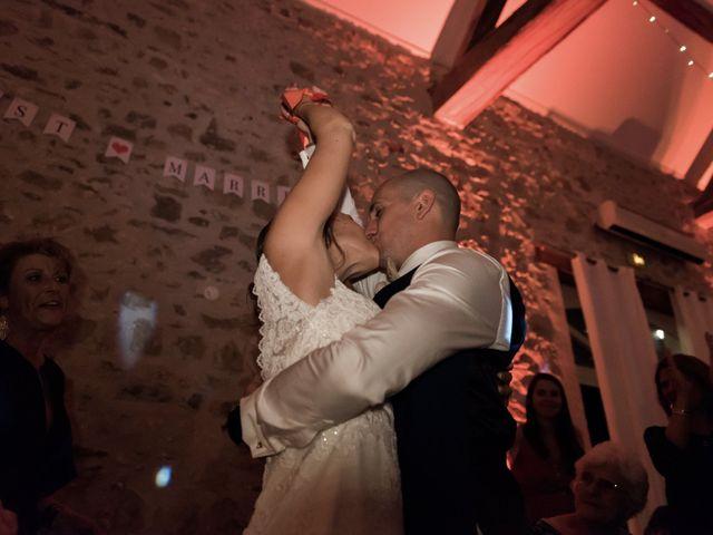 Le mariage de Fabien et Lucie à Émerainville, Seine-et-Marne 150