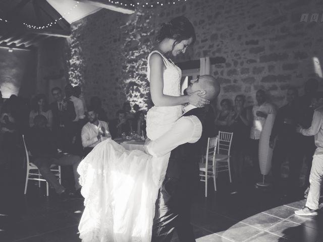 Le mariage de Fabien et Lucie à Émerainville, Seine-et-Marne 152