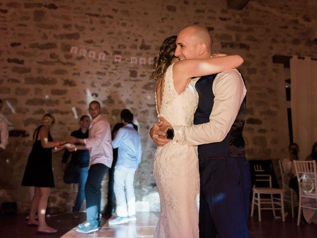 Le mariage de Fabien et Lucie à Émerainville, Seine-et-Marne 154