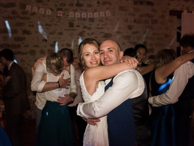 Le mariage de Fabien et Lucie à Émerainville, Seine-et-Marne 155
