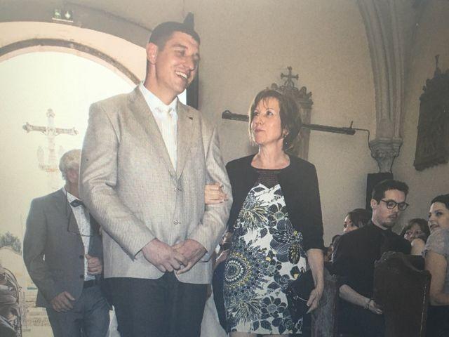 Le mariage de Mathieu et Aurore à Chalon-sur-Saône, Saône et Loire 23