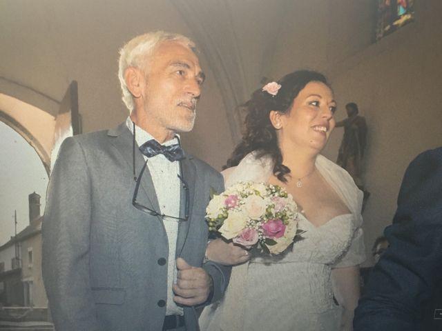 Le mariage de Mathieu et Aurore à Chalon-sur-Saône, Saône et Loire 24