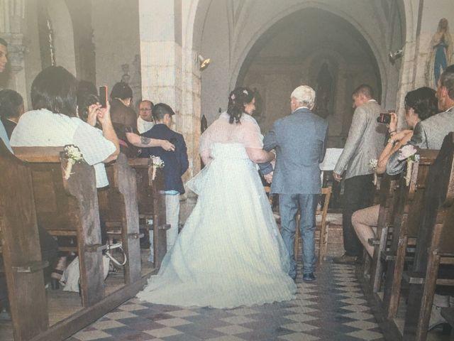 Le mariage de Mathieu et Aurore à Chalon-sur-Saône, Saône et Loire 25