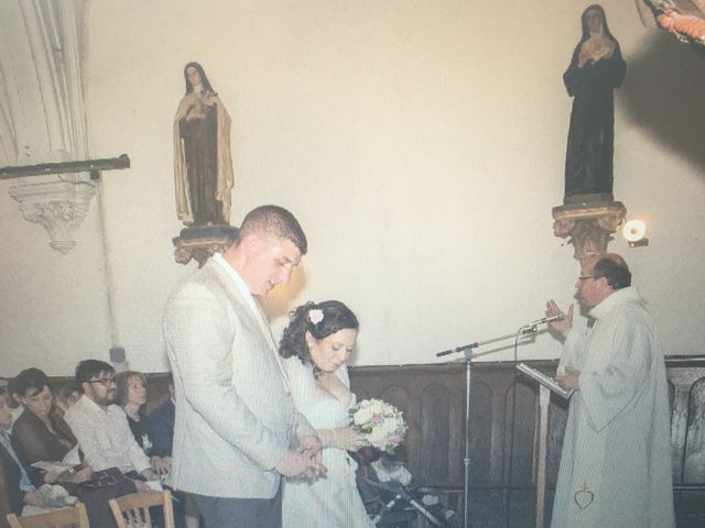 Le mariage de Mathieu et Aurore à Chalon-sur-Saône, Saône et Loire 26