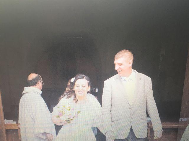 Le mariage de Mathieu et Aurore à Chalon-sur-Saône, Saône et Loire 28