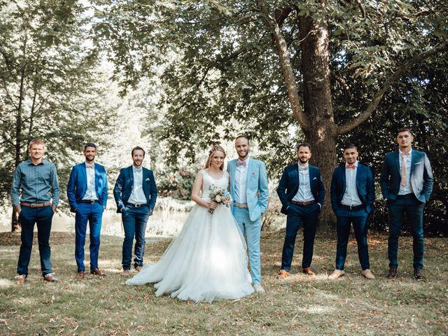 Le mariage de Arnaud et Cindy à Coulommiers, Seine-et-Marne 2
