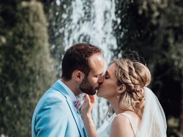 Le mariage de Arnaud et Cindy à Coulommiers, Seine-et-Marne 10