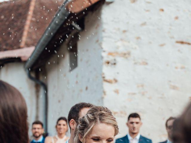 Le mariage de Arnaud et Cindy à Coulommiers, Seine-et-Marne 11