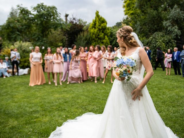Le mariage de Arnaud et Cindy à Coulommiers, Seine-et-Marne 20