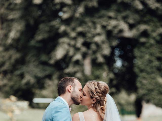 Le mariage de Arnaud et Cindy à Coulommiers, Seine-et-Marne 13