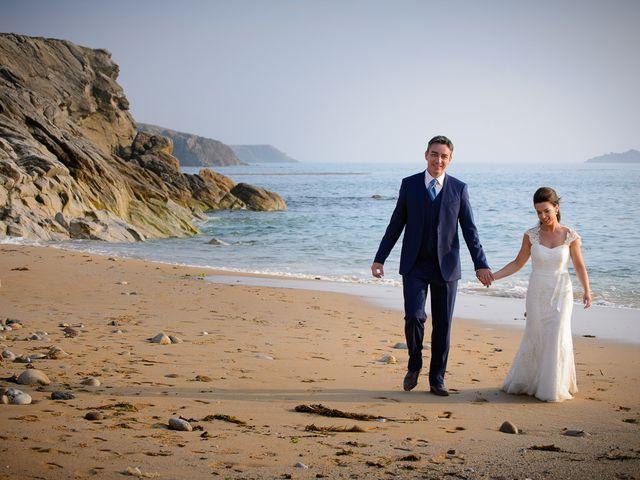 Le mariage de Christophe et Emilie à Saint-Nolff, Morbihan 4