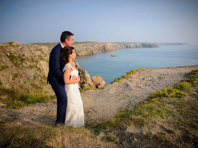 Le mariage de Christophe et Emilie à Saint-Nolff, Morbihan 6