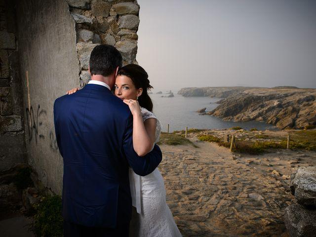 Le mariage de Christophe et Emilie à Saint-Nolff, Morbihan 7
