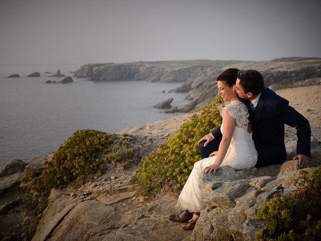 Le mariage de Christophe et Emilie à Saint-Nolff, Morbihan 9